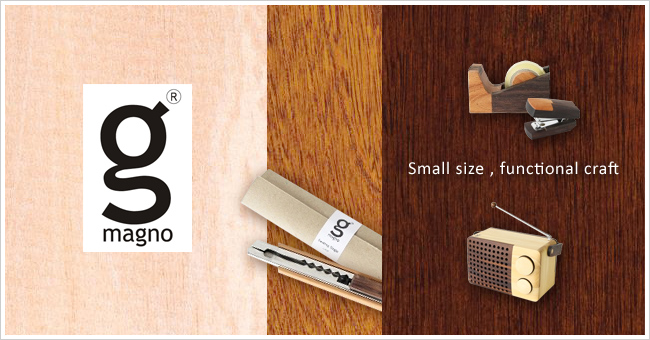 magno:Small size , functional craft